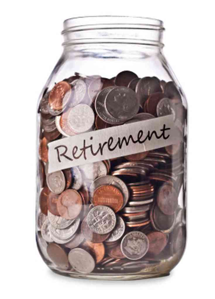 Retirement Jar copyright media npr