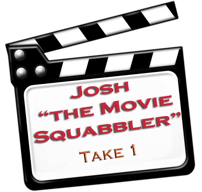 Movie Squabbler by Josh Levine