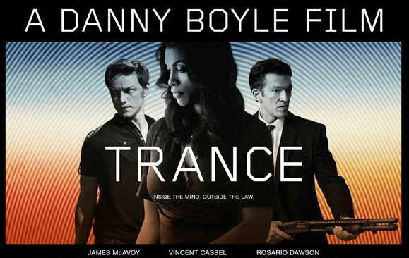 Trance Movie Poster Awards