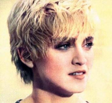 Madonna 1996 Video Music
