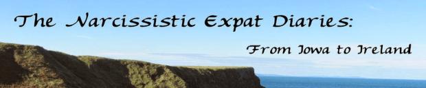 Iowa to Ireland Expat Blog