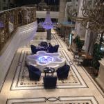 Elite Hotel Istanbul Foyer