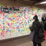 Therapy Wall Union Square 3