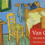 Van Gogh Art Institute of Chicago