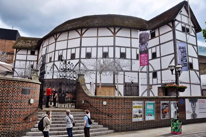 London Shakespeare Theater