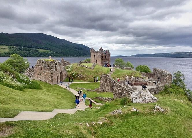 10 Scotland Instagram accounts you should follow