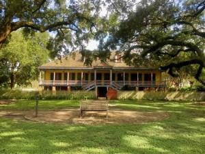 Laura Plantation a Creole Plantation