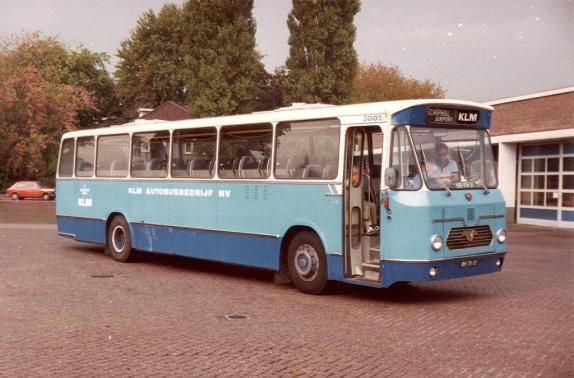 3005 Leyland-Roset