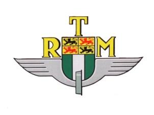 Logo RTM-1
