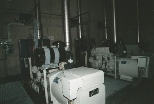 Voor de Willemsspoortunnel in gebruik kan worden genomen dient alle apparatuur goed te functioneren.