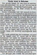 19030903 Brand remise Oostzeedijk 1. (NTC)