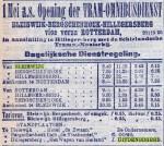 19060428 Tram-omnibusdienst Bleiswijk-Rotterdam (RN)