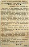 19321104 De opheffing van dienstabonnementen