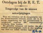 19340418 Ontslagen bij de RET
