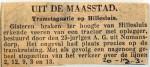 19351220 Tramstagnatie op Hillesluis