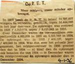 19360104 De RET in 1935