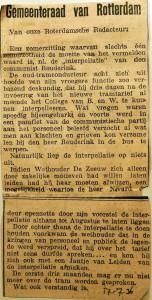19360717 Gemeenteraad