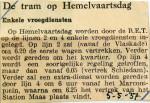 19370505 De tram op Hemelvaartsdag