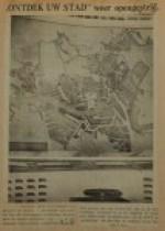 19380608 tentoonstelling RET ontdek uw stad, verzameling Hans Kaper