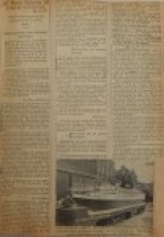 19380826 de tram tijdens de jubileumfeesten, verzameling Hans Kaper