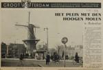 19390511 Het Oostplein, Verzameling Hans Kaper