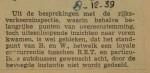19391208 Rijksverkeersinspectie, verzameling Hans Kaper