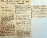 19400209 Drie arbeiders doodgedrukt door tram