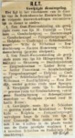 19400527 Gewijzigde dienstregeling RET