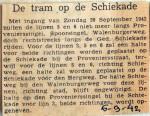 19420906 De tram op de Schiekade