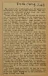 19430709-resultaten-RET-1e-kwartaal., verzameling Hans Kaper