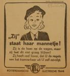 19431025-Advertentie-Zij-staat-haar-mannetje, verzameling Hans Kaper