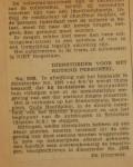 19440304-Dienstorder-2509-2510, verzameling Hans Kaper