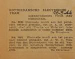19440526-dienstorders-2538-2540, verzameling Hans Kaper