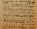 19440811-kennisgeving-3677, verzameling Hans Kaper