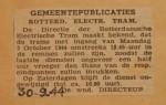 19440930-Beperking-dienst, Verzameling Hans Kaper