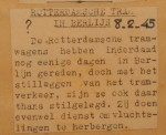 19450208-Rotterdamse-trams-in-Berlijn, Verzameling Hans Kaper