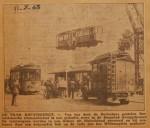 19450711-Terugkeer-trams-uit-Emden, Verzameling Hans Kaper