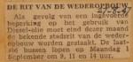 19470827-De-rit-van-de-wederopbouw, Verzameling Hans Kaper