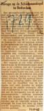 19481019 Ravage op de Schiedamsesingel