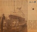19481115-Collecte-oorlogsgraven, Verzameling Hans Kaper