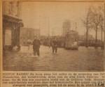 19490302-Wateroverlast-hoogwater, Verzameling Hans Kaper