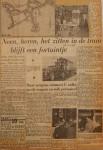 19491112-Zitten-in-de-tram-blijft-fortuintjje, Verzameling Hans Kaper