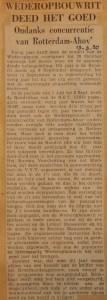19500313-Wederopbouwrit-deed-het-goed, Verzameling Hans Kaper