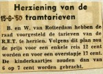 19500615 Herziening van de tramtarieven