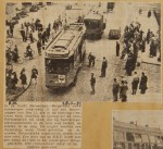 19511128-Aanrijding-Bergselaan-Bergsingel, Verzameling Hans Kaper