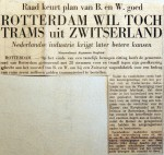 19550408 Rotterdam wil toch trams uit Zwitserland