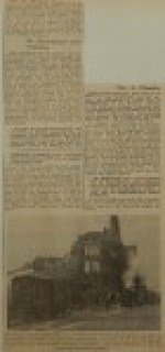 19561129-B-Toen-de-paardentram-uit-de-rails-werd-getild