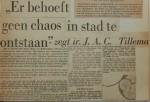 19601115-Chaos-niet-noodzakelijk-HVV
