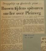 19601124-Bussen-sneller-over-de-Pleinweg