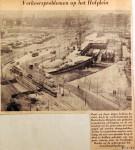 19620309 Verkeersproblemen op het Hofplein